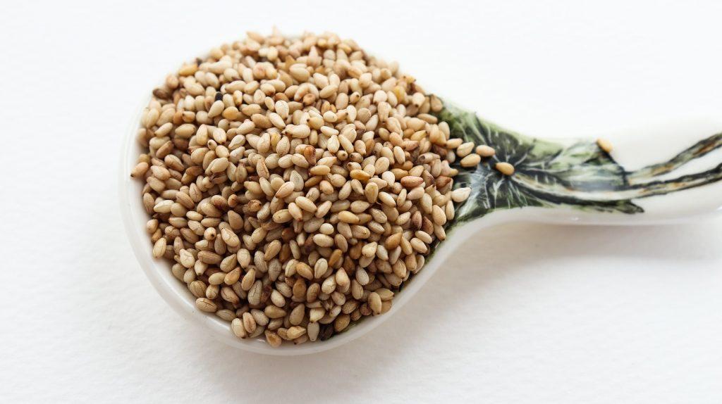 Sesamöl vom Tiroler Kräuterhof