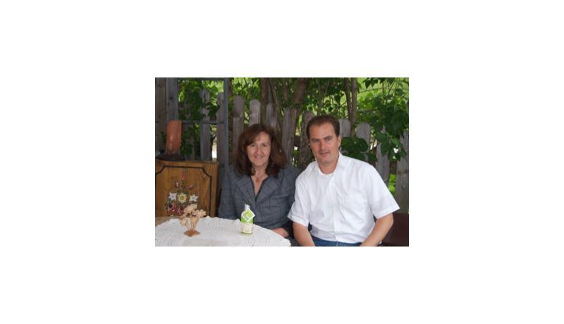 Gerhard und Gertrude
