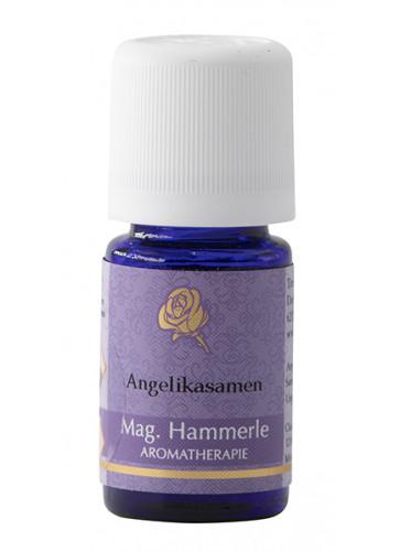 Angelikasamenöl - ätherisches Öl Angelika