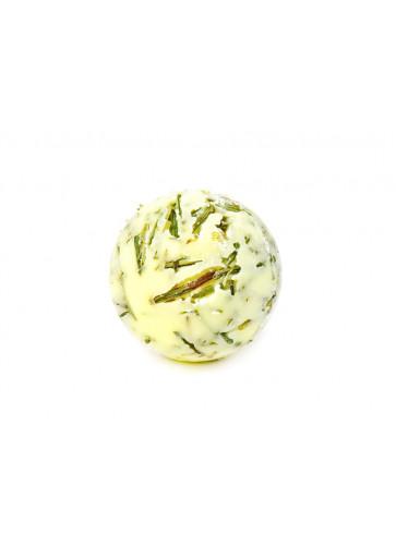 Badekugel - Badebombe Lemongrass
