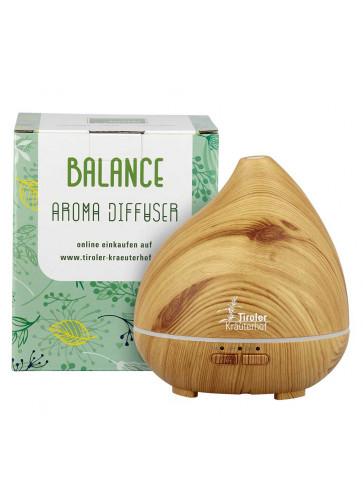 Diffuser Balance