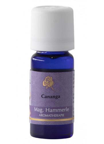 Canangaöl - ätherisches Öl Cananga