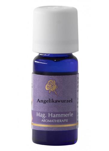 Angelikawurzelöl-Engelwurzöl-ätherisches Öl Angelikawurzel