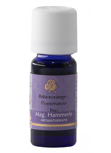 Bitterorangenöl bio - Pomeranze