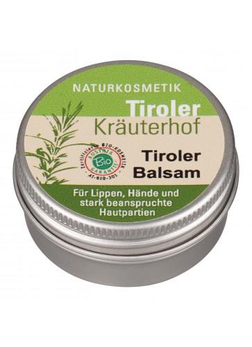 Tiroler Balsam - Handtiegel 10ml