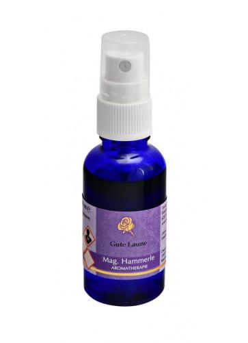 Gute Laune Raumspray aus ätherischen Ölen, Duftspray