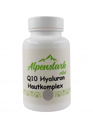 Hyaluron Q10 Hautkomplex