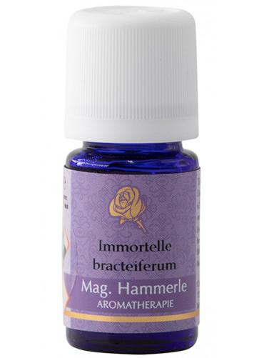 Immortellenöl bracteiferum - ätherisches Öl Immortelle bracteiferum