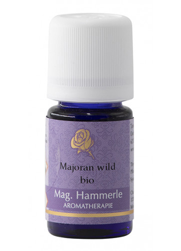 Majoranöl - Majoran ätherisches öl