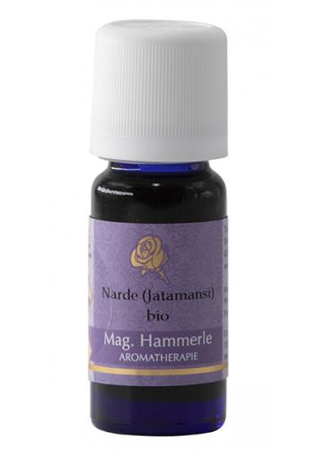 Nardenöl (Jatamansi) bio - ätherisches Nardenöl (Jatamansi) bio