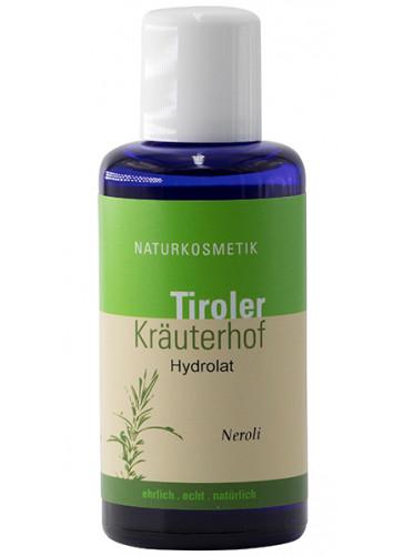 Neroli bio Hydrolat - Orangenblütenwasser bio kaufen