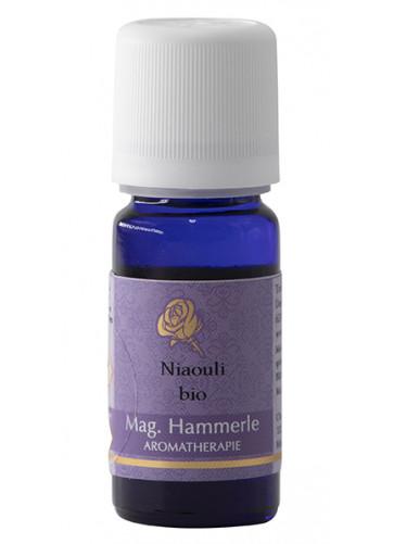 Niaouli bio - ätherisches Öl Niaouli bio