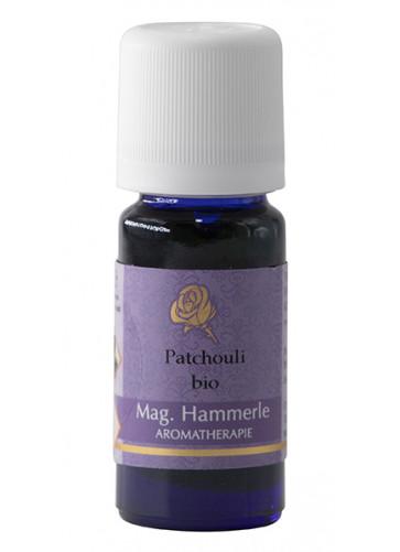 Patchouliöl bio - ätherisches Öl Patchouli bio