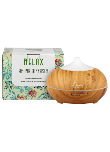 Diffuser  Relax