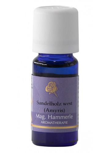 Sandelholzöl west - ätherisches Öl Amyris
