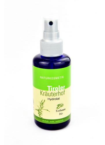 Teebaum bio Hydrolat - Teebaumwasser bio kaufen