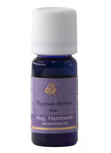 Thymianöl thymol bio - ätherisches Öl Thymian thymol bio