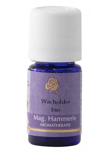 Wacholderöl bio - ätherisches Öl Wacholder bio