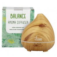 "Diffuser - Aromavernebler - ""Balance"""