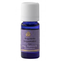 Bergamotte Öl bergaptenfrei bio