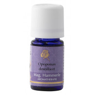 Opoponax Öl