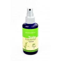 Teebaum bio Hydrolat - Teebaumwasser bio (Melaleuca alternifolia water) 100ml