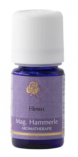 Elemiöl - ätherisches Öl Elemi