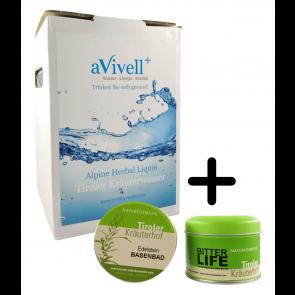 Herbal Elixir - Detoxset