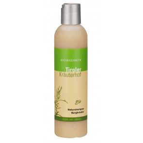 Bergkräuter Bio Shampoo