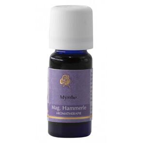 Myrrhenöl - ätherisches Öl Myrrhe