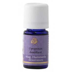 Opoponaxbalsam - ätherisches Öl Opoponax dest