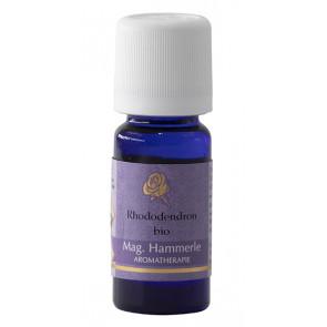 Rhododendronöl bio - ätherisches Öl Rhododendron bio