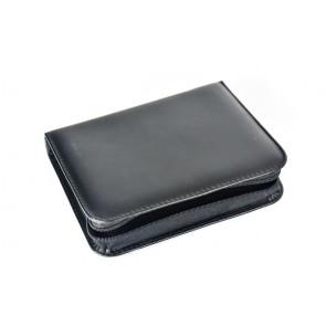 Taschenapotheke leer schwarz 14 Schlaufen
