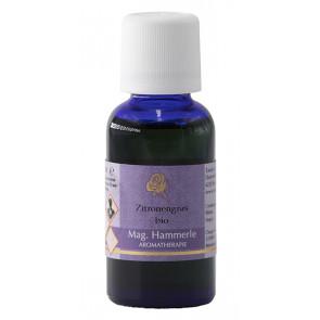 Zitronengrasöl bio - ätherisches Öl Lemongrass bio