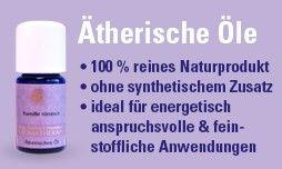 Ätherische Öle Sortiment