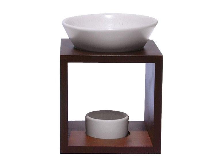 Aromalampe mit Teelicht